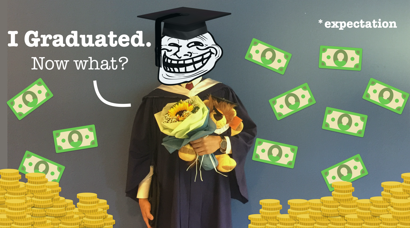 We Asked 4 Finance bloggers About Their Top Money Advice For Fresh Graduates