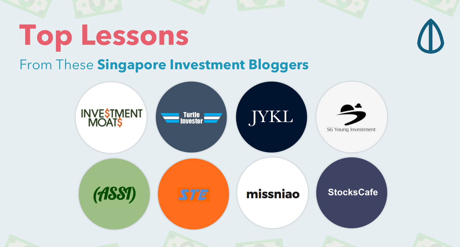 3 Major Lessons We Learnt From Singapore's Top Investment Bloggers