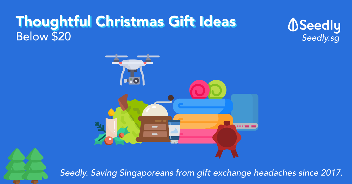 Christmas Gift Exchange Ideas.The Ultimate List Of Thoughtful Christmas Gift Ideas Below S