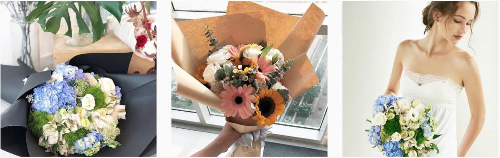 Fleuriste Singapore