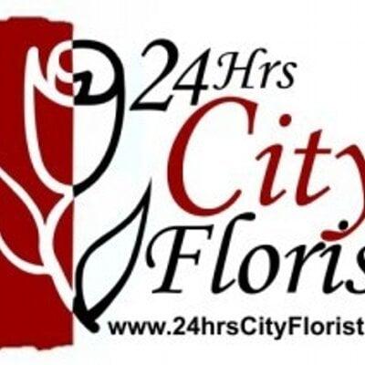 24 hrs city florist