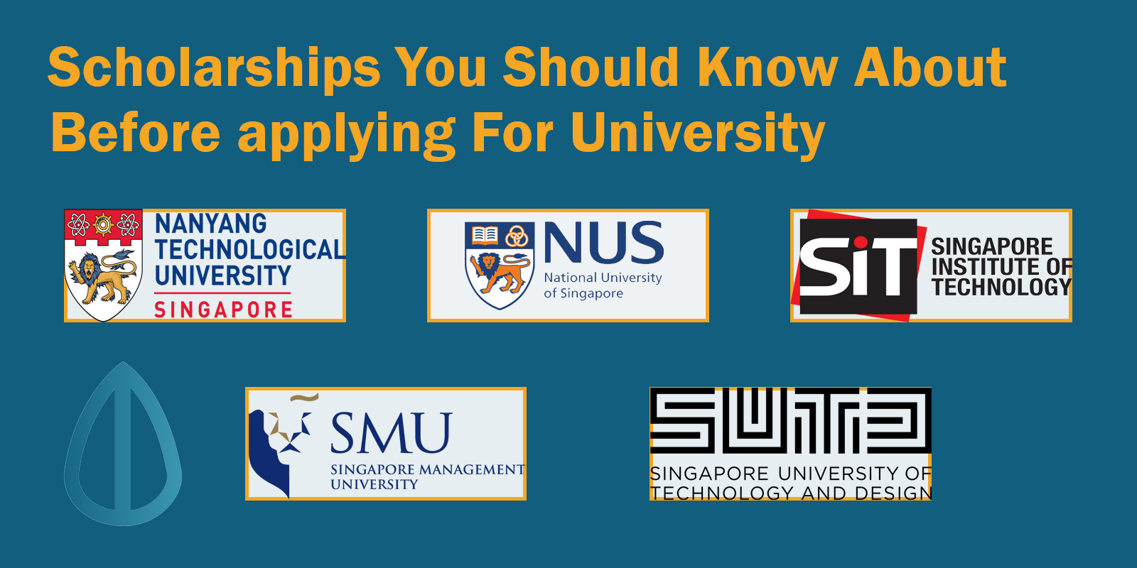 Scholarships You Should Know About Before Applying For University