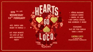 valentines day events hearts loco