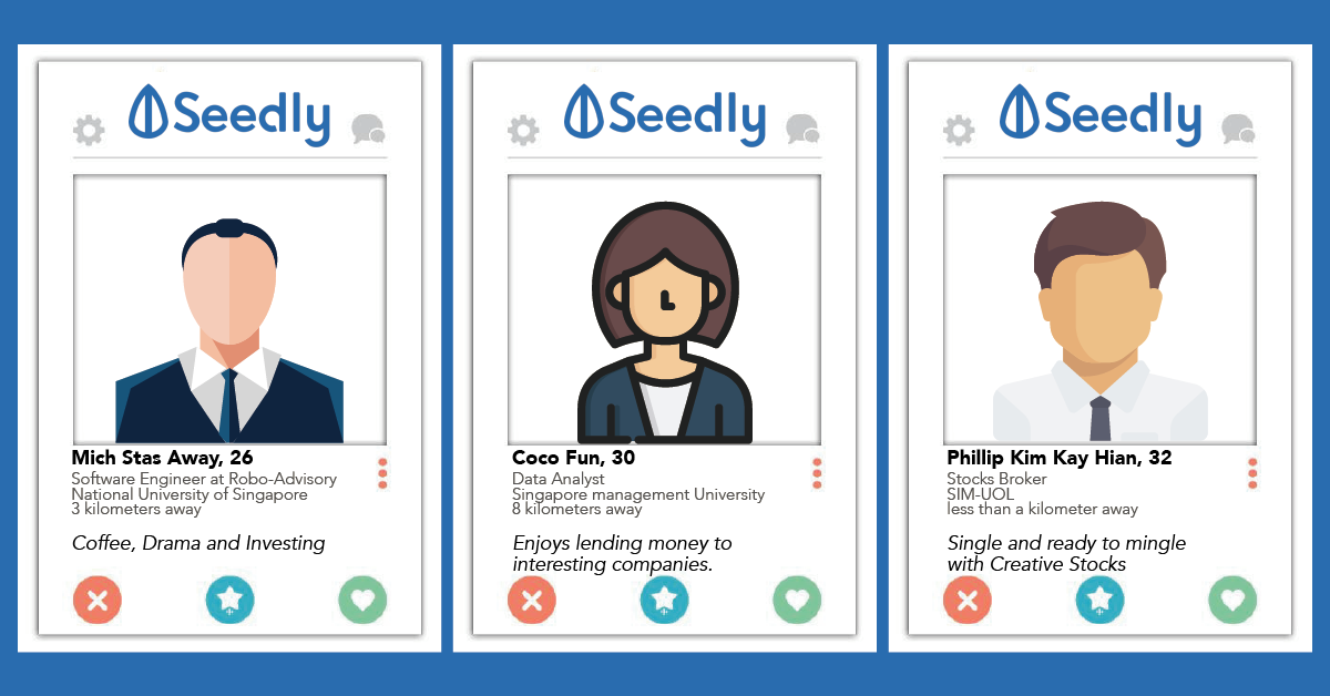 Seedly Reviews