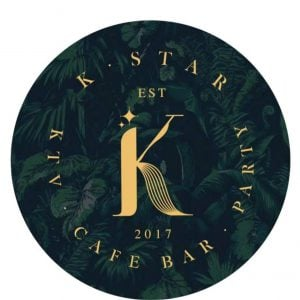 K.Star Karaoke logo