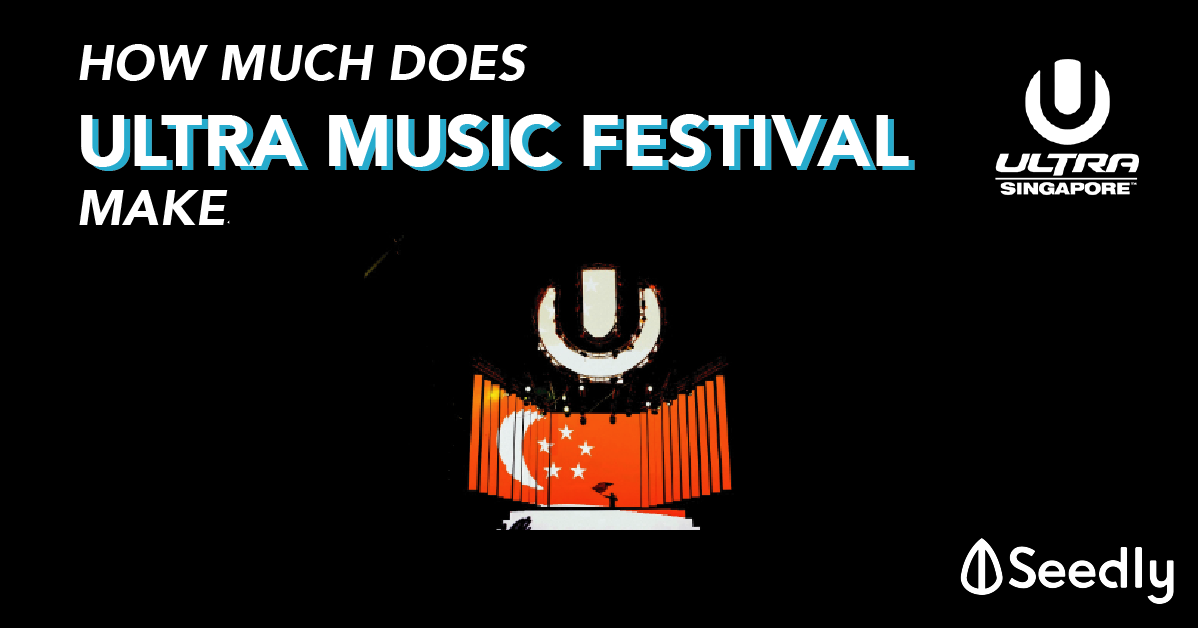 How Much Money Does Ultra Music Festival (UMF) Make?