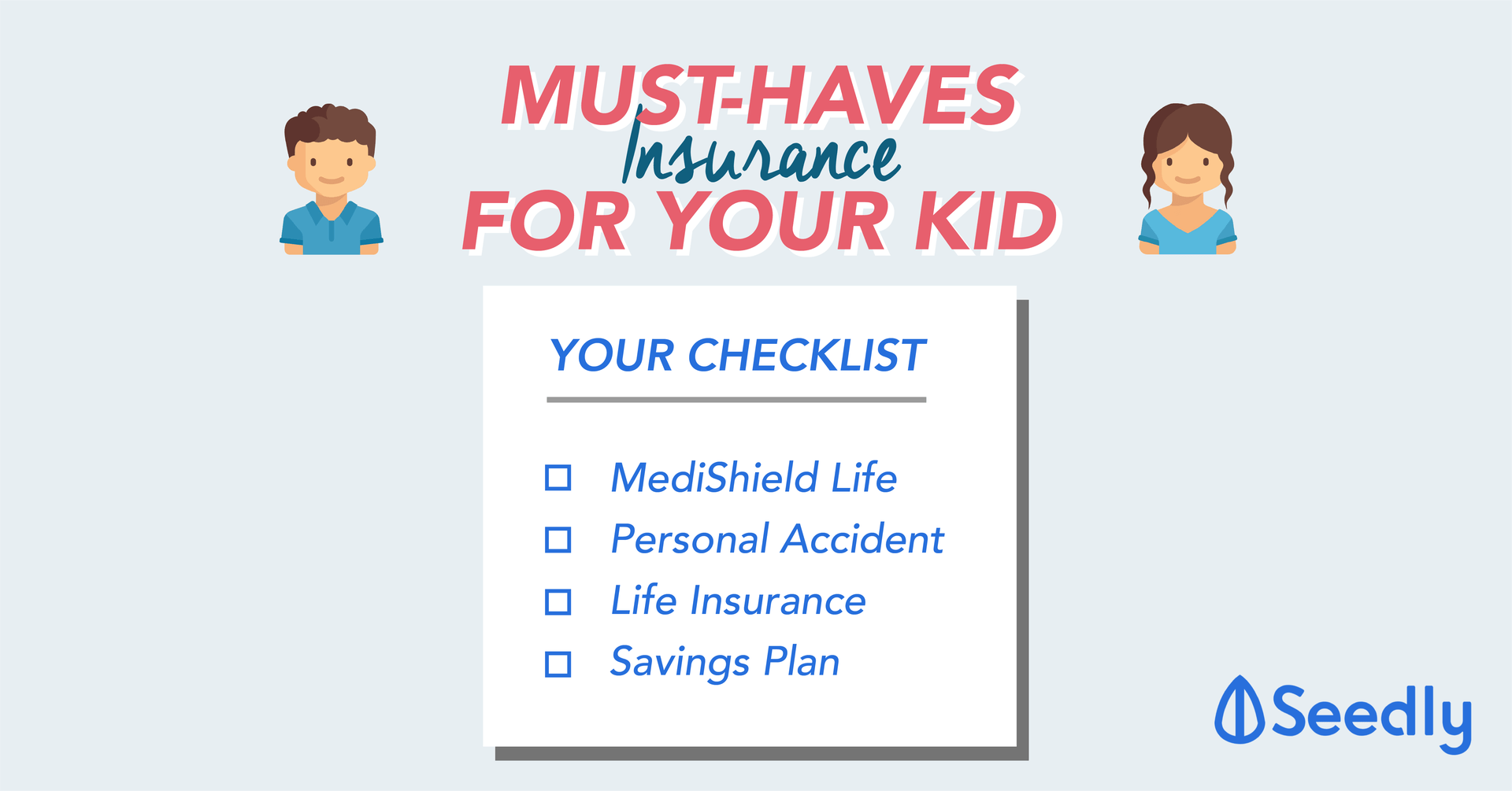 How Can You Fully Insure Your Child with Child Insurance?