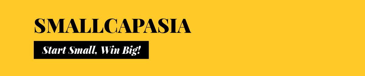 smallcapasia