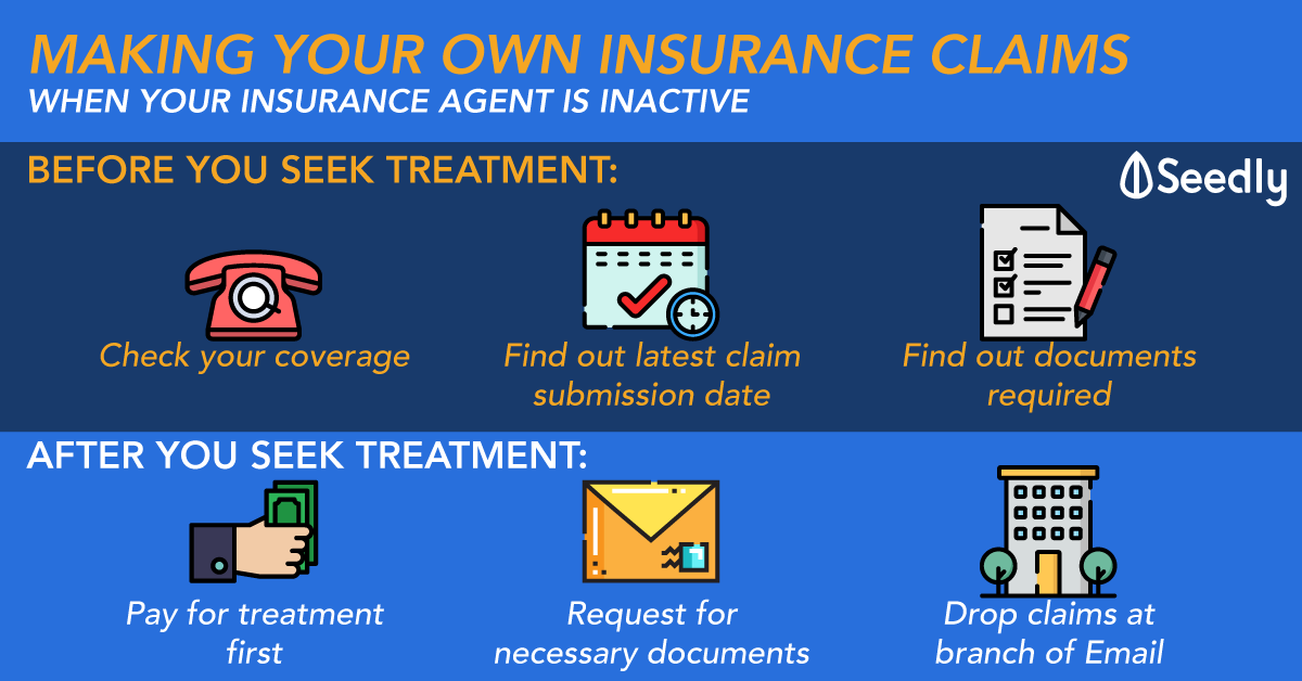 How To Do Your Own Insurance Claims Should You Be UNLUCKY Enough To Get A Lousy Agent?