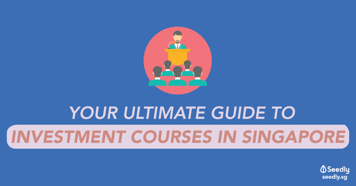 Investment Courses in Singapore