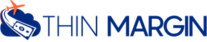 Thin Margin Logo