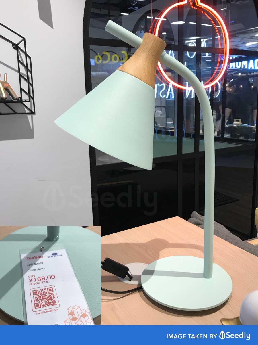 Taobao Nordic Lamp