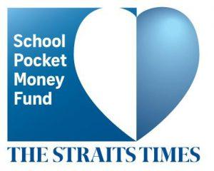 The Straits Times School Pocket Money Fund Logo