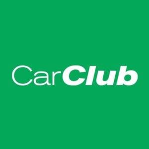 Car Club Logo