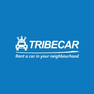 Tribecar Logo