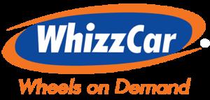 WhizzCar Logo