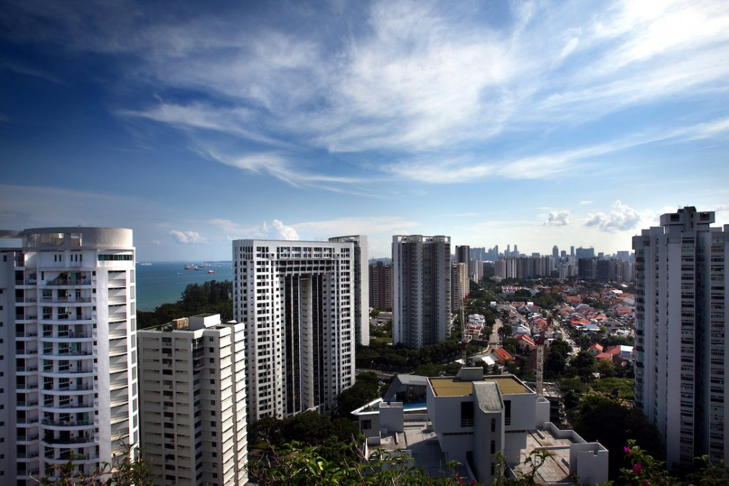 Property In Katong And East Coast