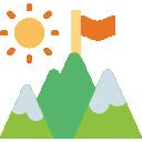 Goal Mountain
