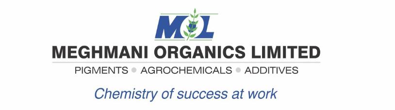 Meghmani Organics Limited