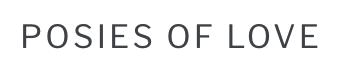 Posies of Love logo
