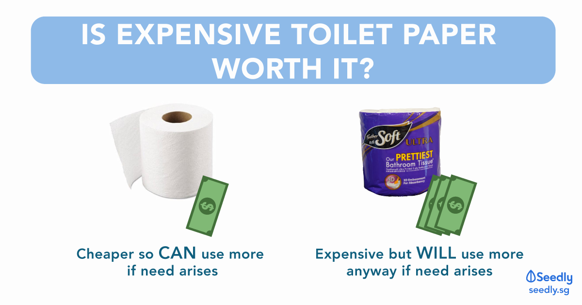 Is Expensive Toilet Paper Worth It