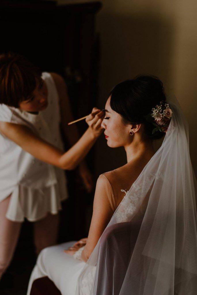 iheartbloom Bridal Makeup