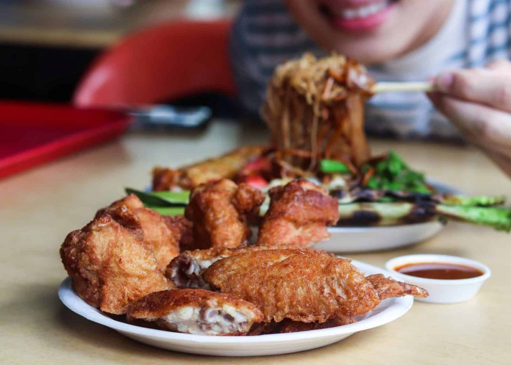 Eng Kee Fried Chicken
