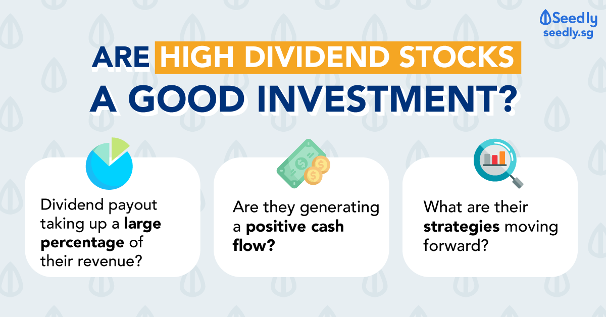 Are High Dividend Stocks a Good Investment?