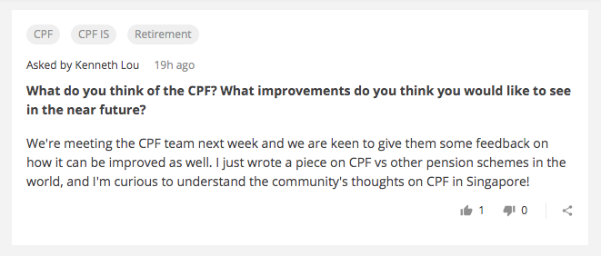 Seedly QnA CPF