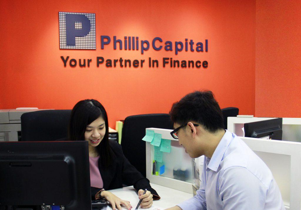 Phillip Investor Centre