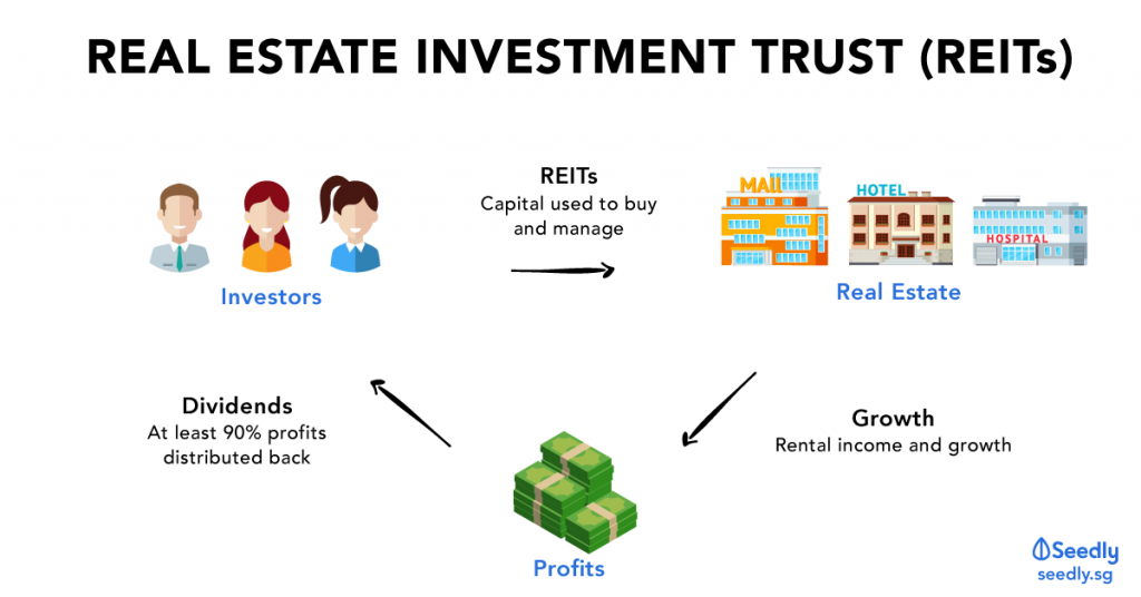 What Are REITs