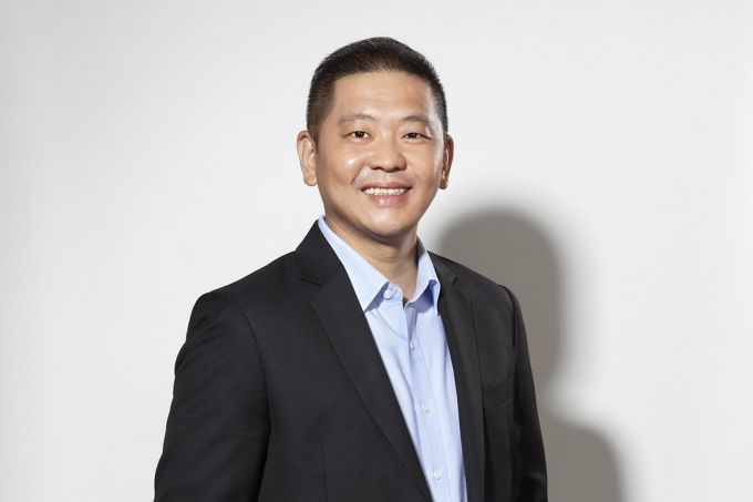 Henry Chu BreadTalk Group CEO