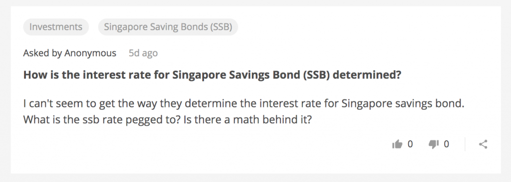 Interest Rate For SSB, How Is It Determined?