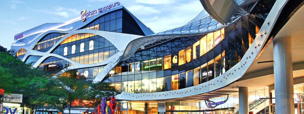 CMT Singapore