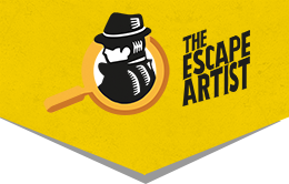 The Escape Artist escape room