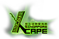 Xcape Singapore escape room
