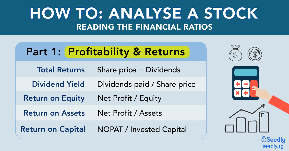 How to Read Financial Ratios: Profitability & Returns