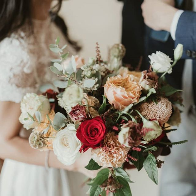 The Ultimate Guide To Wedding Florist Rates