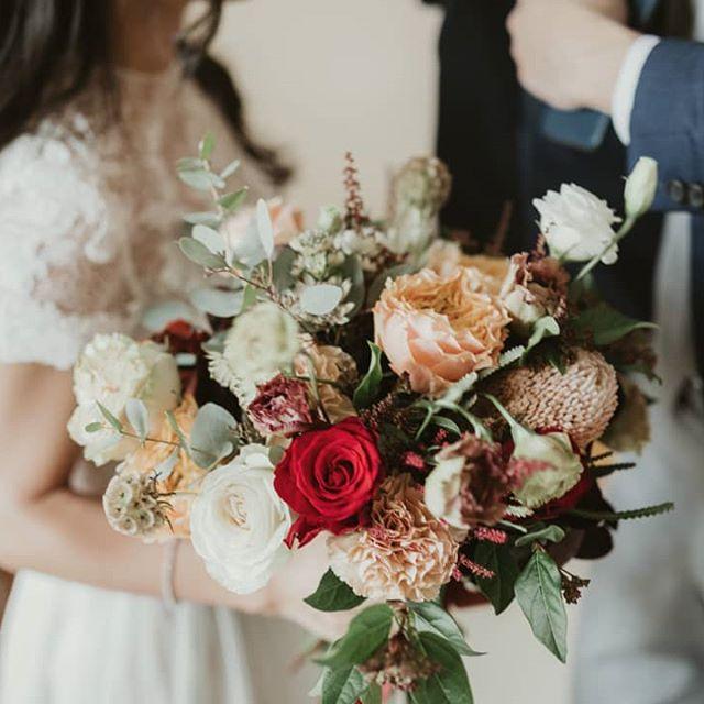 Florals By Benita Wedding Florist