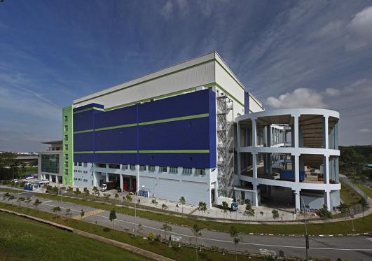 Sheng Siong Warehouse