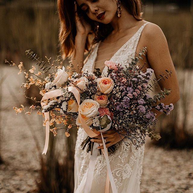 Florals Actually Wedding Florist