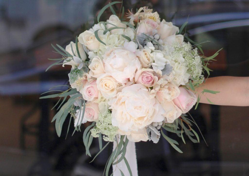 The Floral Atelier Wedding Florist