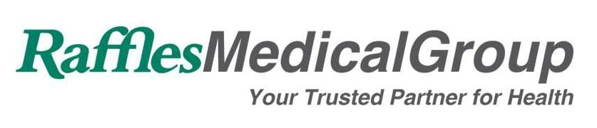 Raffles Medical Group Logo