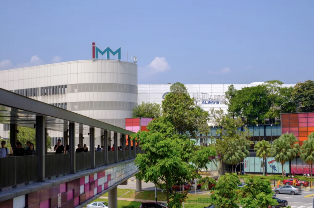 IMM Shopping Centre