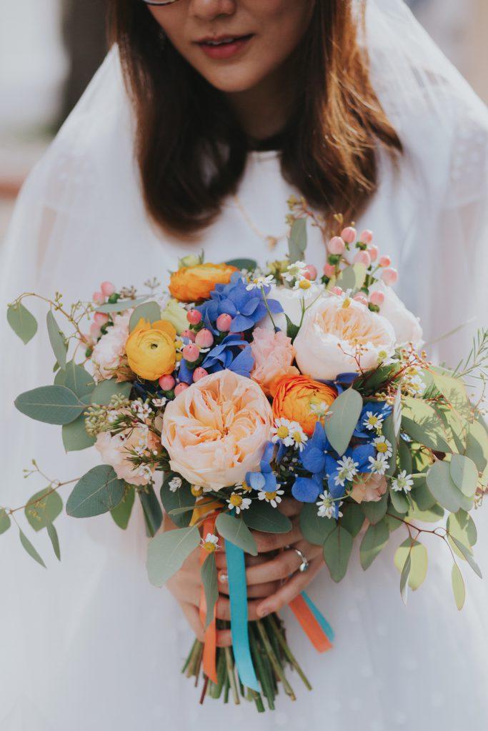 Bloom Room Wedding Florist