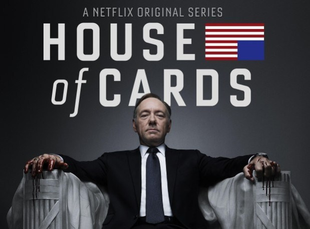 Netflix Original House Of Cards