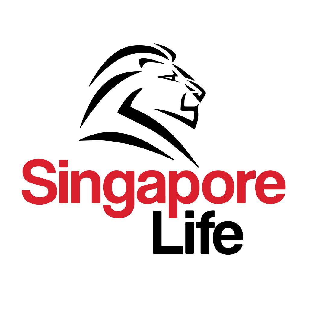 Singapore Life Logo