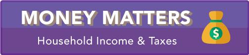 Lifestages Adult Money Matters