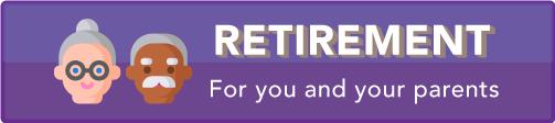 Lifestages Adult Retirement