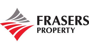 Frasers Property Logo